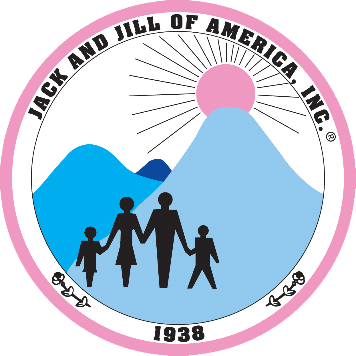 Suffolk County Chapter of Jack & Jill of America, Inc  | Let's Work