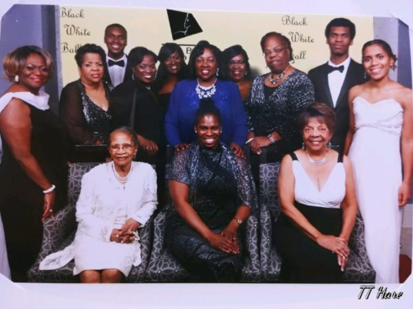 Suffolk County Mothers Honored by National Coalition of 100 Black Women