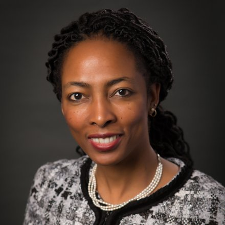 Dr. Tochi Iroku Malize nominated to receive the 2019 Distinguished Mother recognition